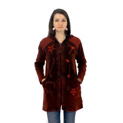 Jacket Mahima Mawar