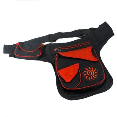 Money belt Kiran Merah