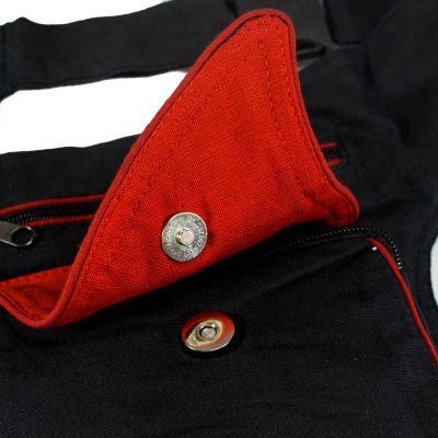 Money belt Kiran Merah