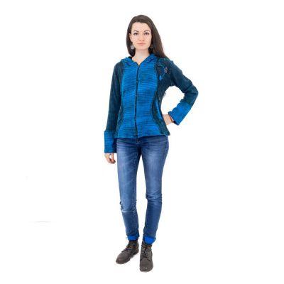 Jacket Merajut Laut