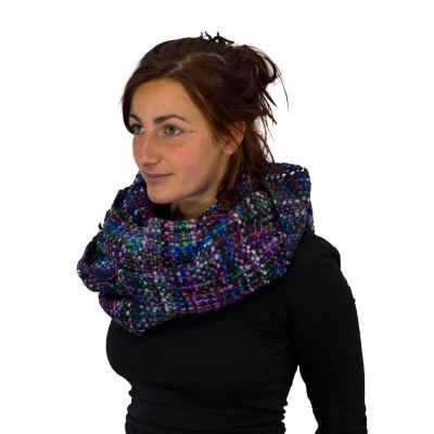 Infinity scarf Yuvika Dream
