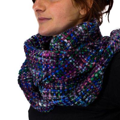 Infinity scarf Yuvika Dream