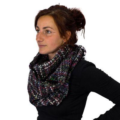 Infinity scarf Yuvika Night