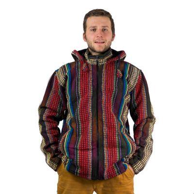 Jacket Jiwan Senja