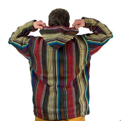 Men's jacket Jiwan Senja