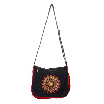 Bag Hira Red