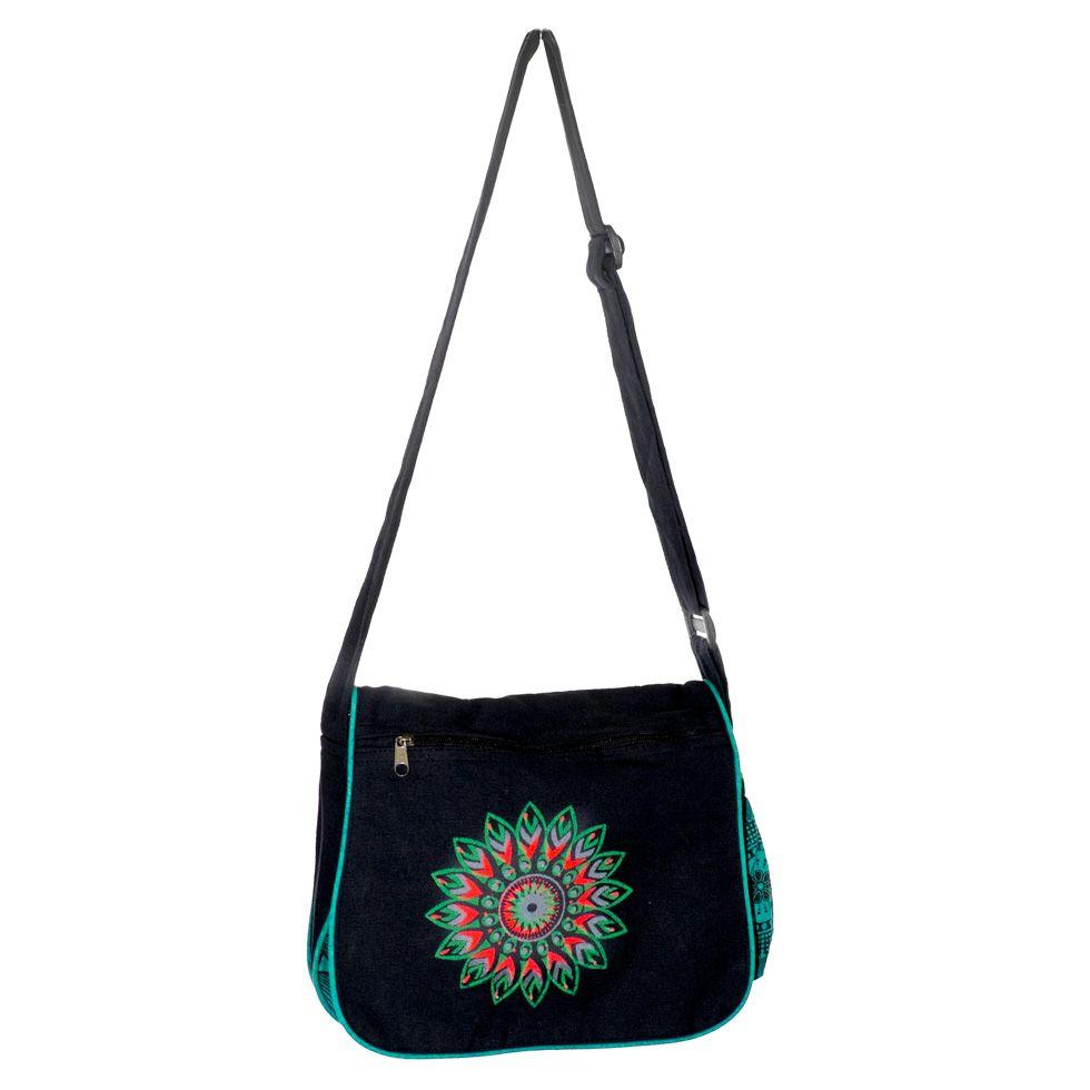 Bag Hira Turquoise