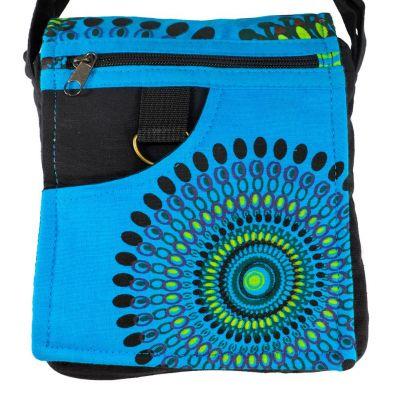 Bag Letusan Turquoise
