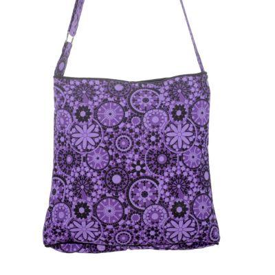 Bag Wahyu Ungu