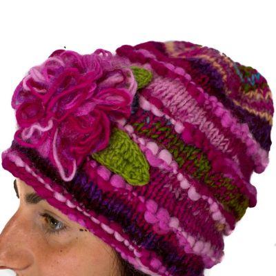 Woolen hat Indah Muda