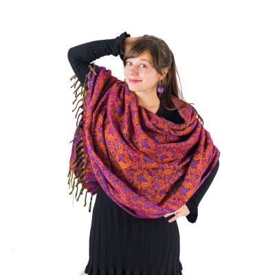 Scarf Adrika Enchanted