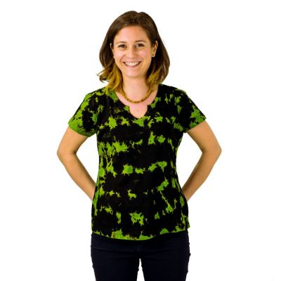 T-shirt Benita Green