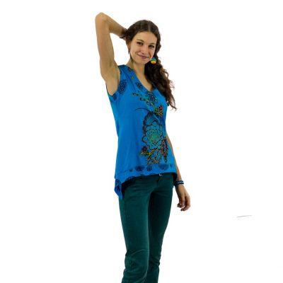 Women's sleeveless t-shirt Tamanna