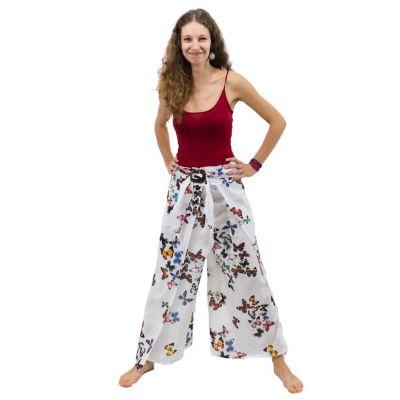Trousers Chantana Kupu-Kupu