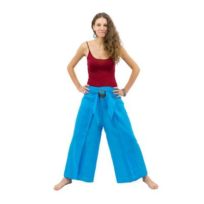 Trousers Chantana Pirus