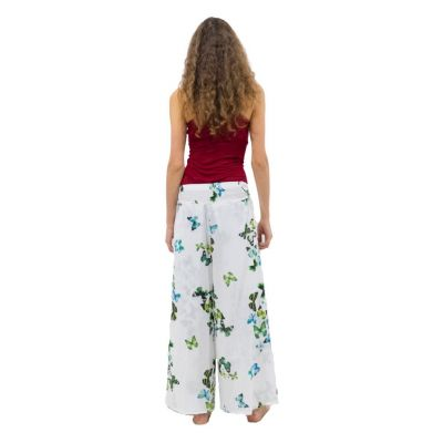 Trousers with a coconut buckle Chantana Rama-Rama