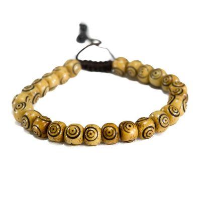Bracelet Lucky beads