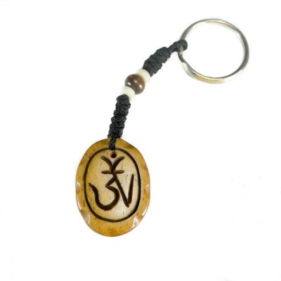 Key chain Dzogchen