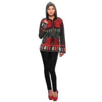 Jacket Rabia Berdarah