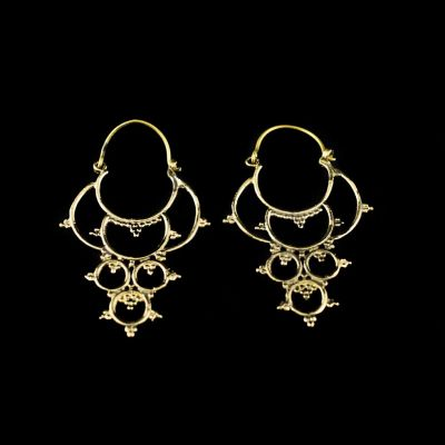 Earrings Ankita