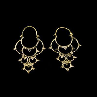 Earrings Ankita