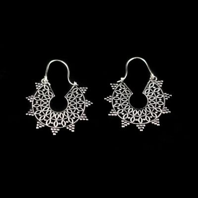 Earrings Archana