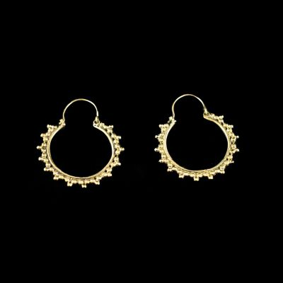Earrings Chandra