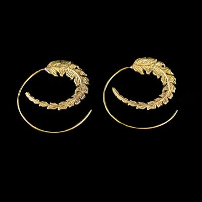 Earrings Gallia