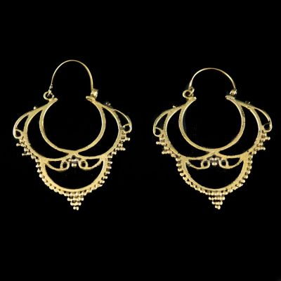 Earrings Gia