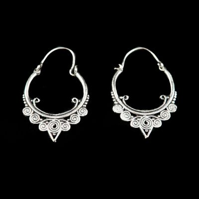 Earrings Indira