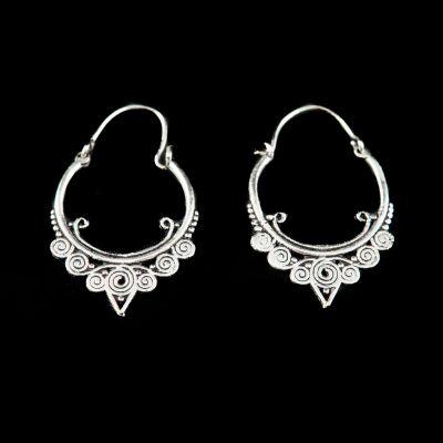 Earrings Indira