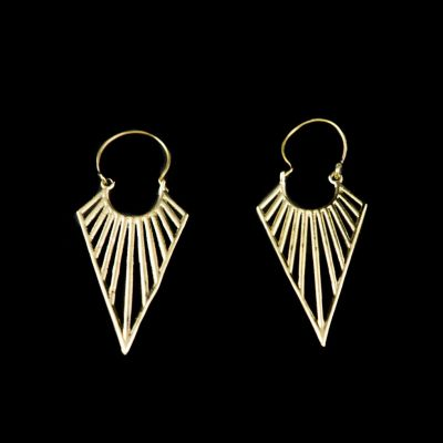 Earrings Kalua