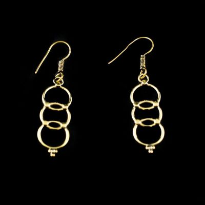 Earrings Sheela