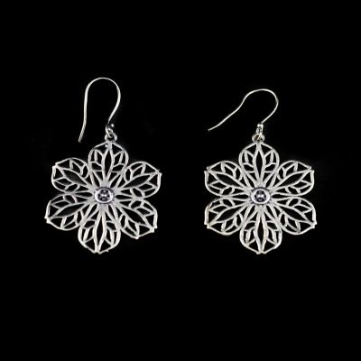 Earrings Uttamaansh