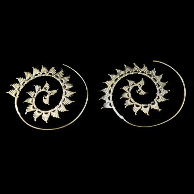 Earrings Vaaj