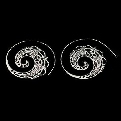Earrings Fani