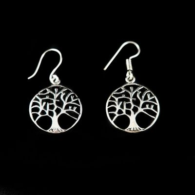 Earrings Tree 1