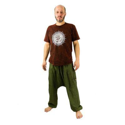 Trousers Jatan Hijau