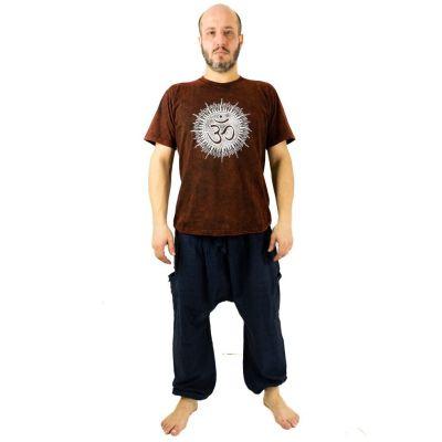 Trousers Jatan Biru