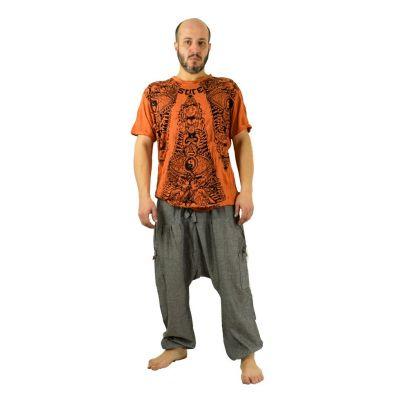 Trousers Jatan Kelabu