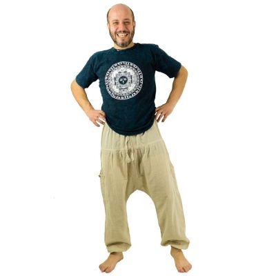 Trousers Jatan Putih