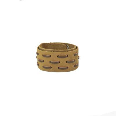 Bracelet Jahitkan Brown