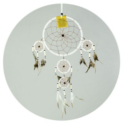 Dream catcher Happy Thought