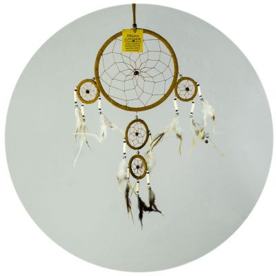 Dream catcher Tenderness