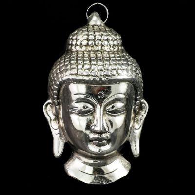 Wall sculpture Buddha