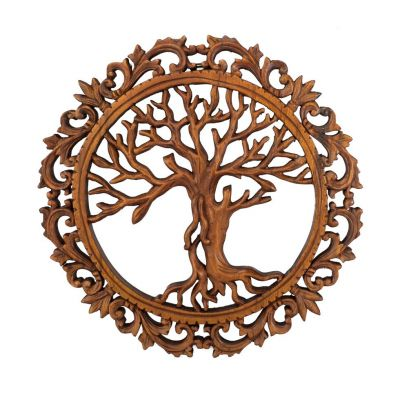 Wall sculpture The Tree of Life - 30 cm