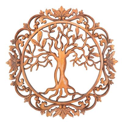 Wall sculpture The Tree of Life 1