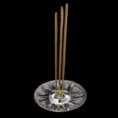 Incense holder Sun