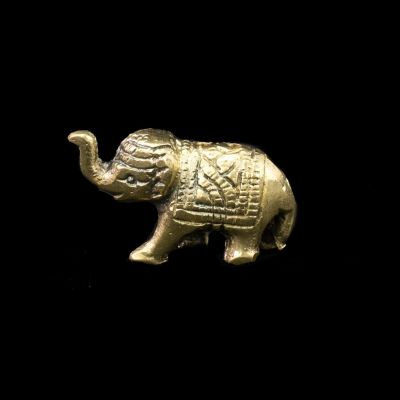 Incense holder Baby Elephant 2
