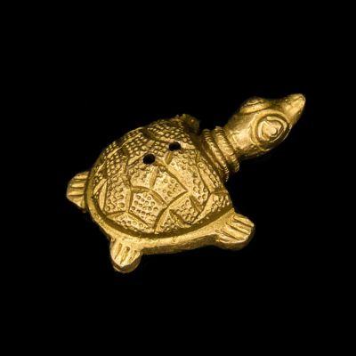 Stand Tortoise 2